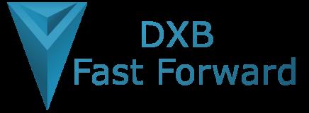 logo DXB Fast Forward