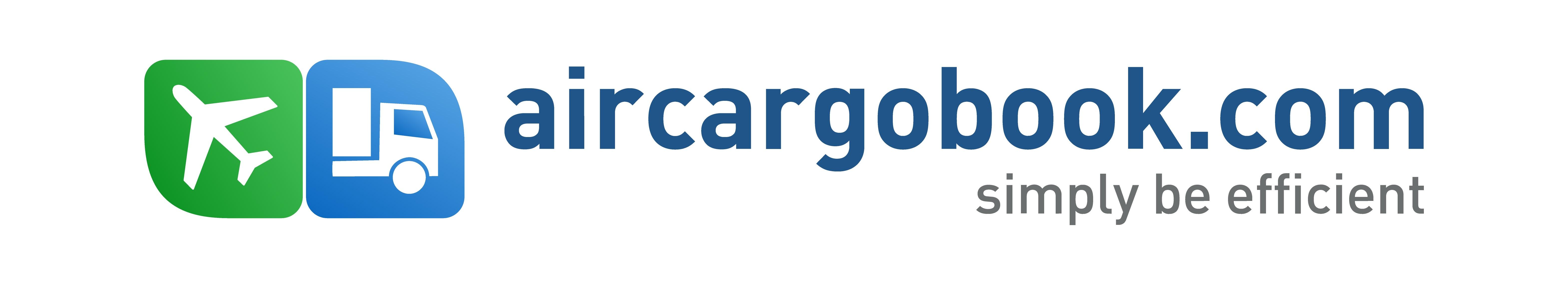 logo aircargobook GmbH
