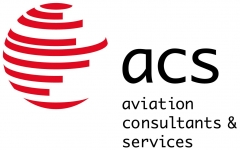 logo ACS - Aviation Consultants & Services  Deutschland GmbH