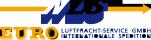 logo NLS EURO Luftfracht Service GmbH