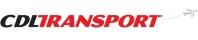 logo CDL Transport