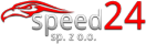 logo Speed 24 Sp. z o.o