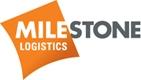 logo ML Milestone Logistics BV