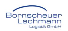 logo Bornscheuer Lachmann Logistik GmbH