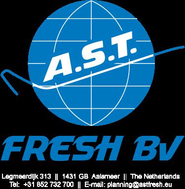 logo AST Fresh B.V.