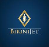logo Bikini Jet - Özel Jet Kiralama