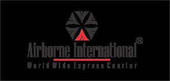 logo Airborne International Courier Services