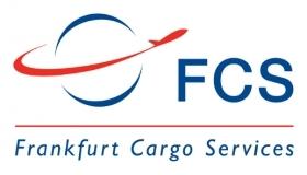 logo FCS Frankfurt Cargo Services GmbH