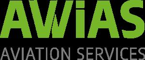 logo AWiAS Aviation Services GmbH