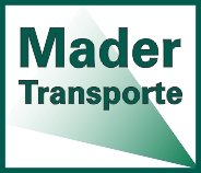 logo Mader Transporte GmbH & Co. KG