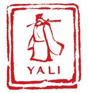logo Yali Tribe