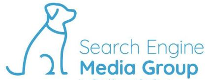 logo Search Engine Media Group