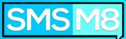 logo SMSm8