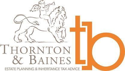 logo Thornton & Baines Legal