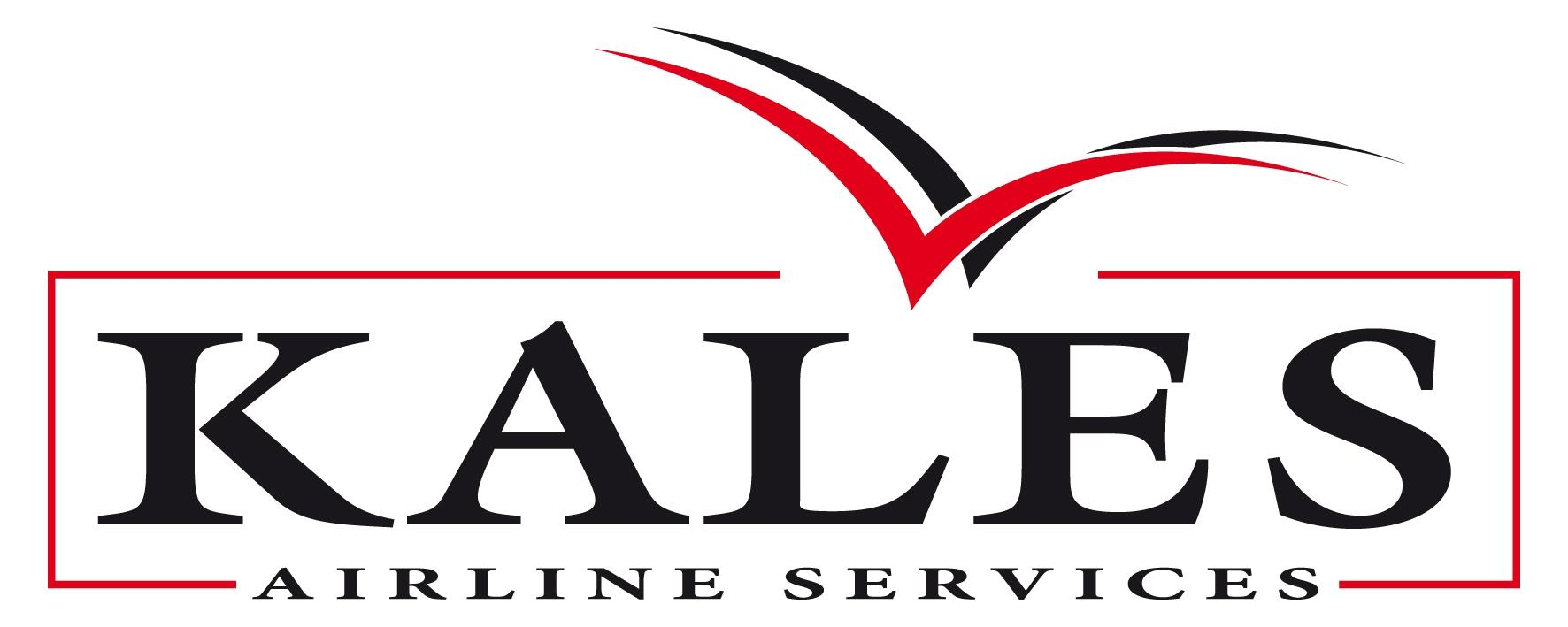 logo Kales Airline Services GmbH